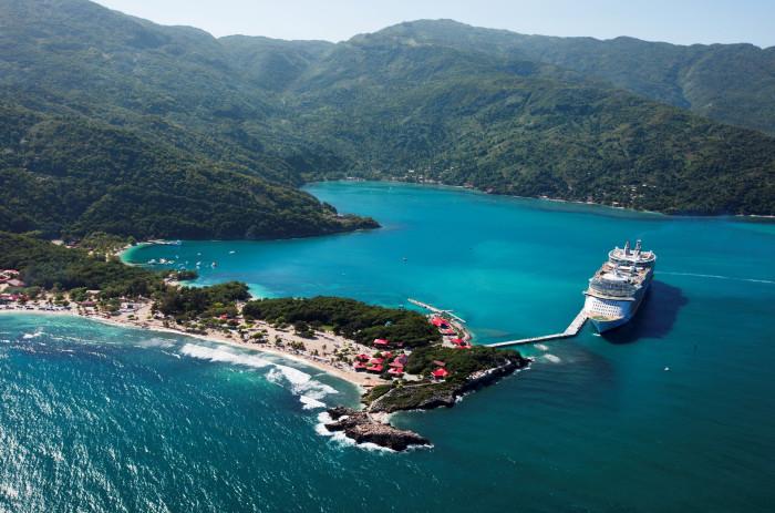 Royal Caribbean Internation