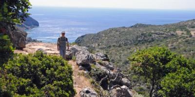 Vandringsresor Kreta